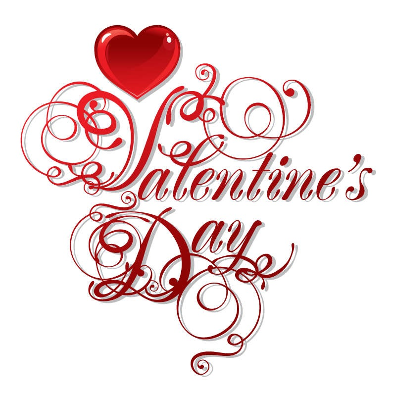 Valentine's Day Vector Art | Free Vector Graphics | All ...