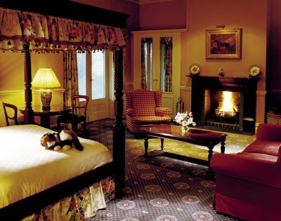 Top 10 Luxury Hotels in Melbourne