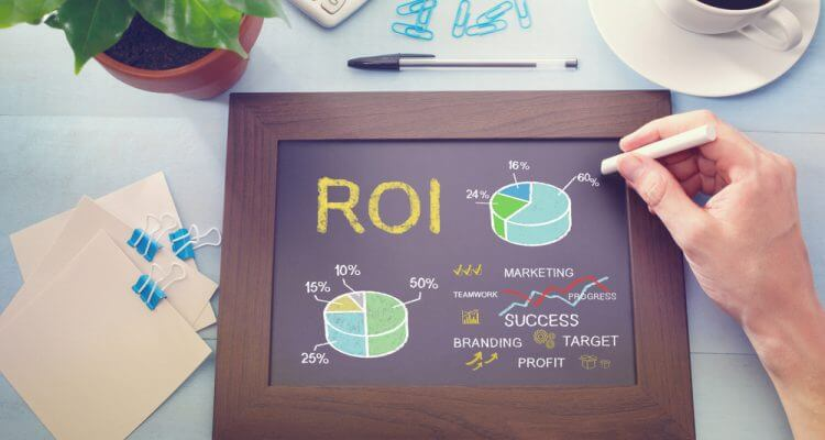Cómo crear una estrategia de marketing para aumentar el ROI