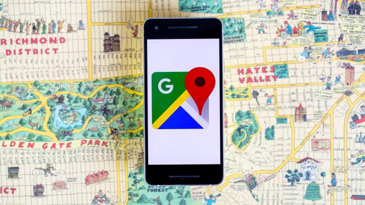 cómo usa google maps en tu estrategia de marketing online