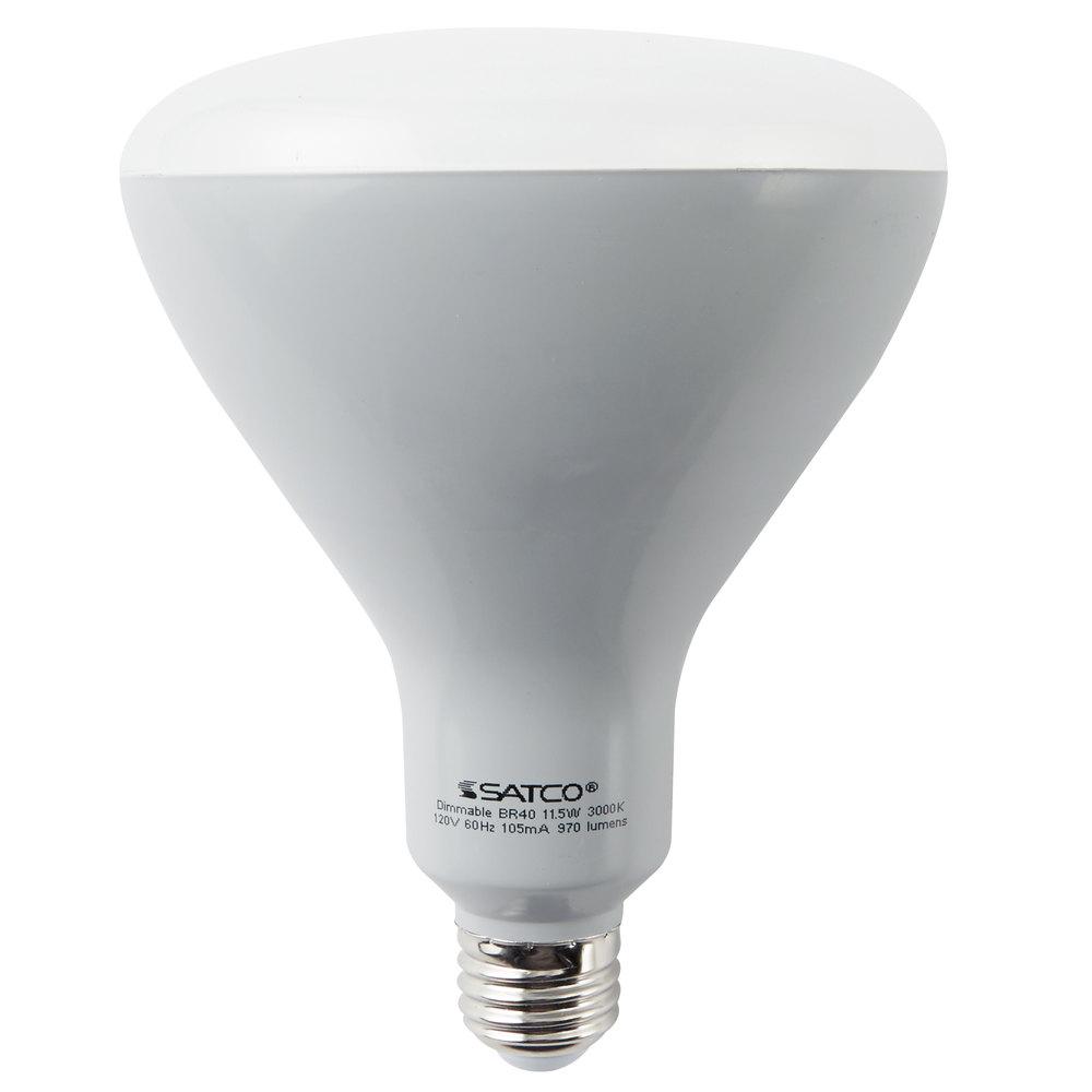 Br40 Light Bulb