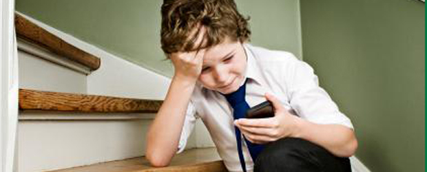 What Cyberbullying Effects Are