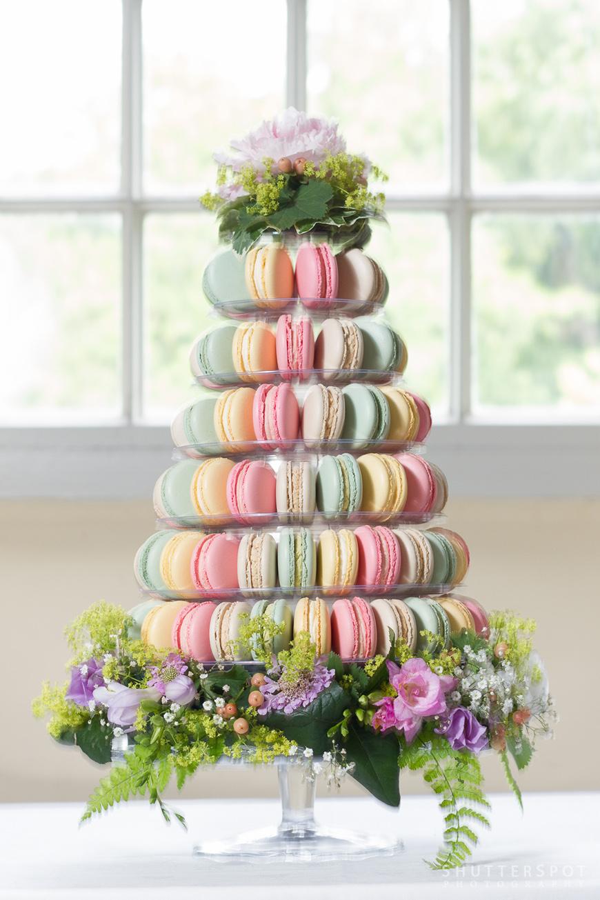 Bright Wedding Cakes Wedding Ideas By Colour Chwv