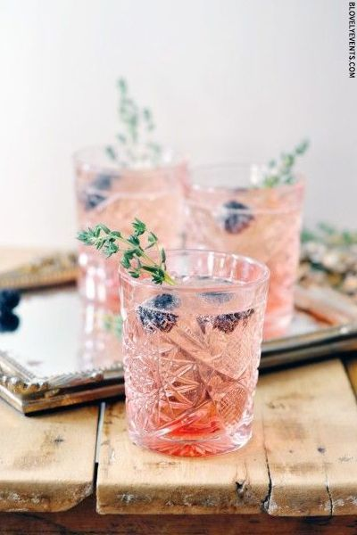 Wedding Trends Summer Inspiration For The Perfect Wedding Drinks Chwv