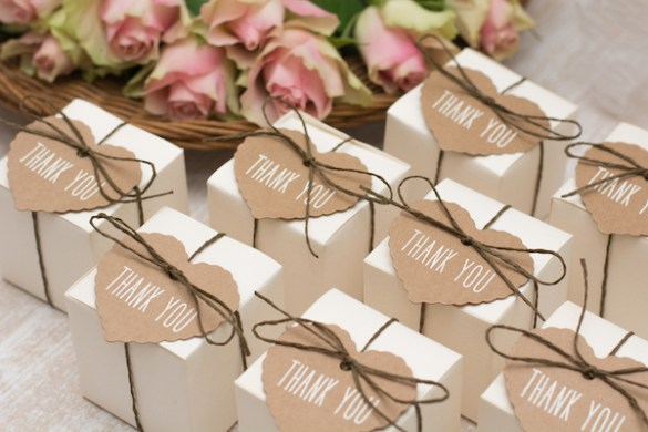 9 Wedding Favors Your Guests Will Actually Use Wedding favors