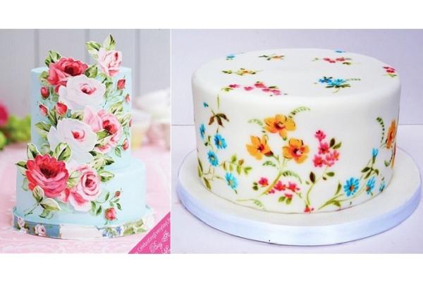 Fondant Cake Accessories