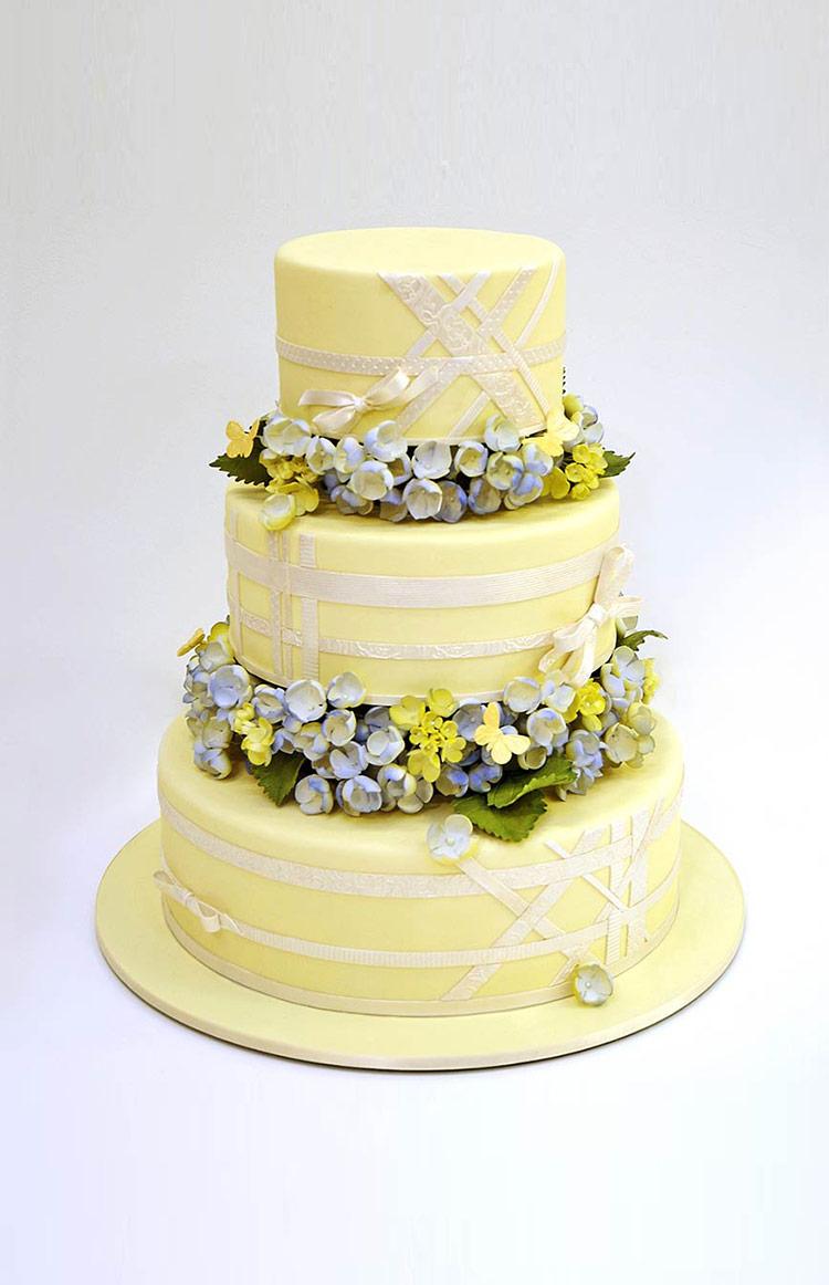 Fall Wedding Cakes Ron Ben Israel