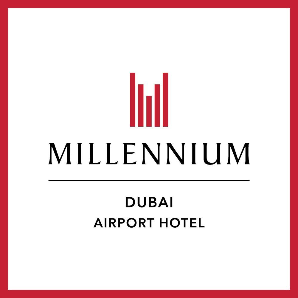 Exclusive Venue Elegance With Millennium Airport Hotel Dubai