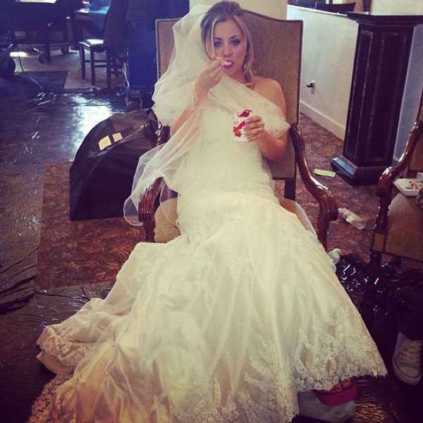 Kaley Cuoco Reveals Some Interesting Wedding Plans   WeddingDates Kaley Cuoco Reveals Some Interesting Wedding Plans