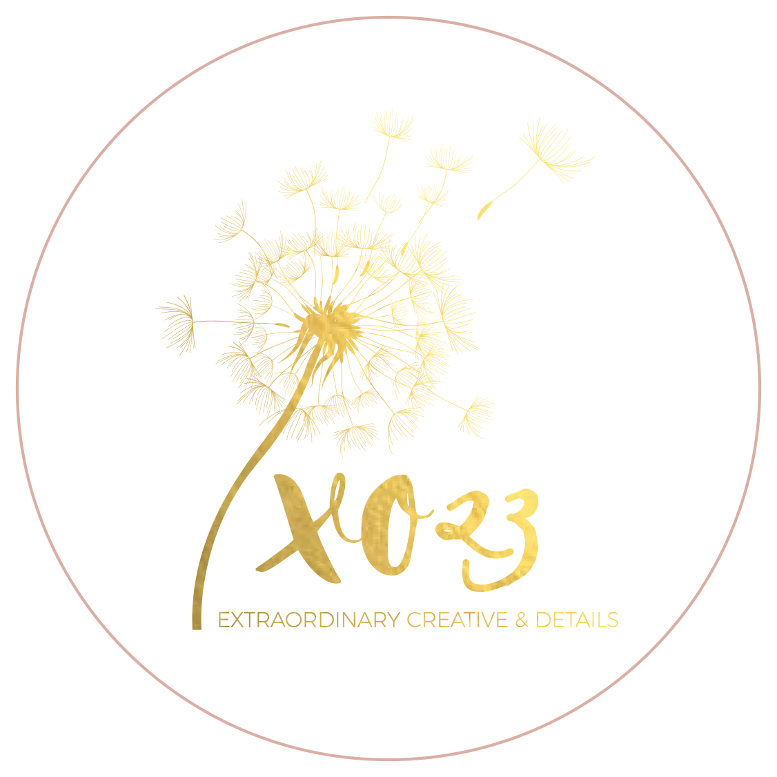 XO23 - Wedding Diary