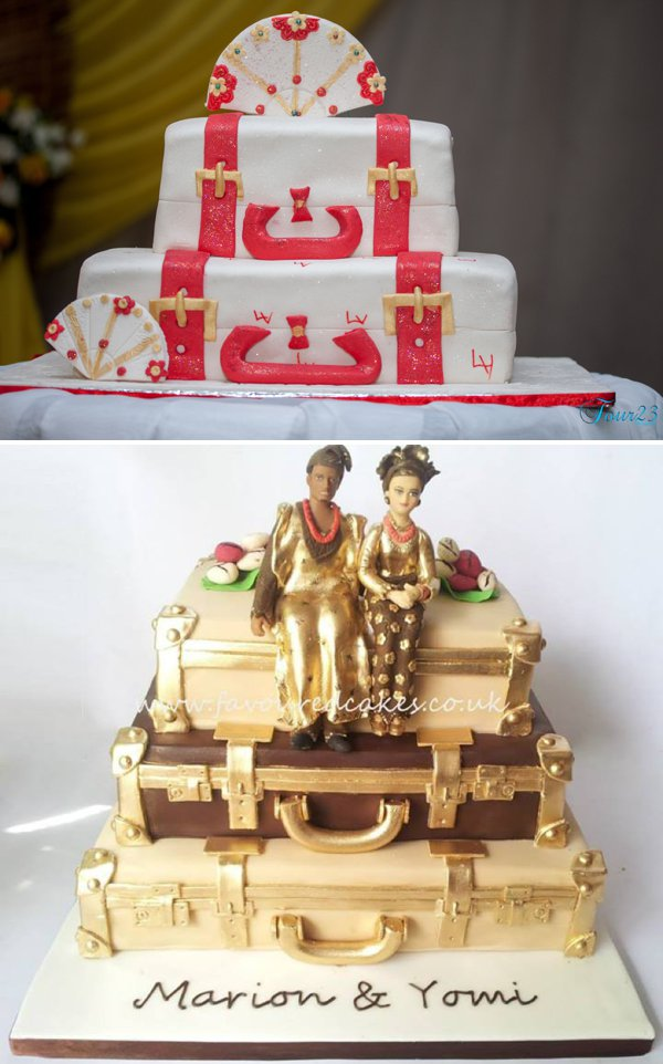 Pictures Different Cakes