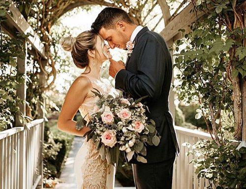 Simple Wedding Vows Non Religious