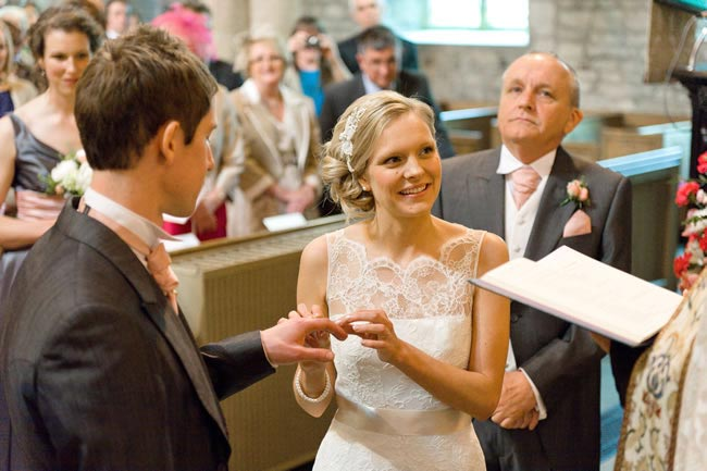 Things Say Wedding Ceremony