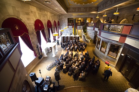 The Society Room Of Hartford In Hartford Ct Wedding Venues Reviews
