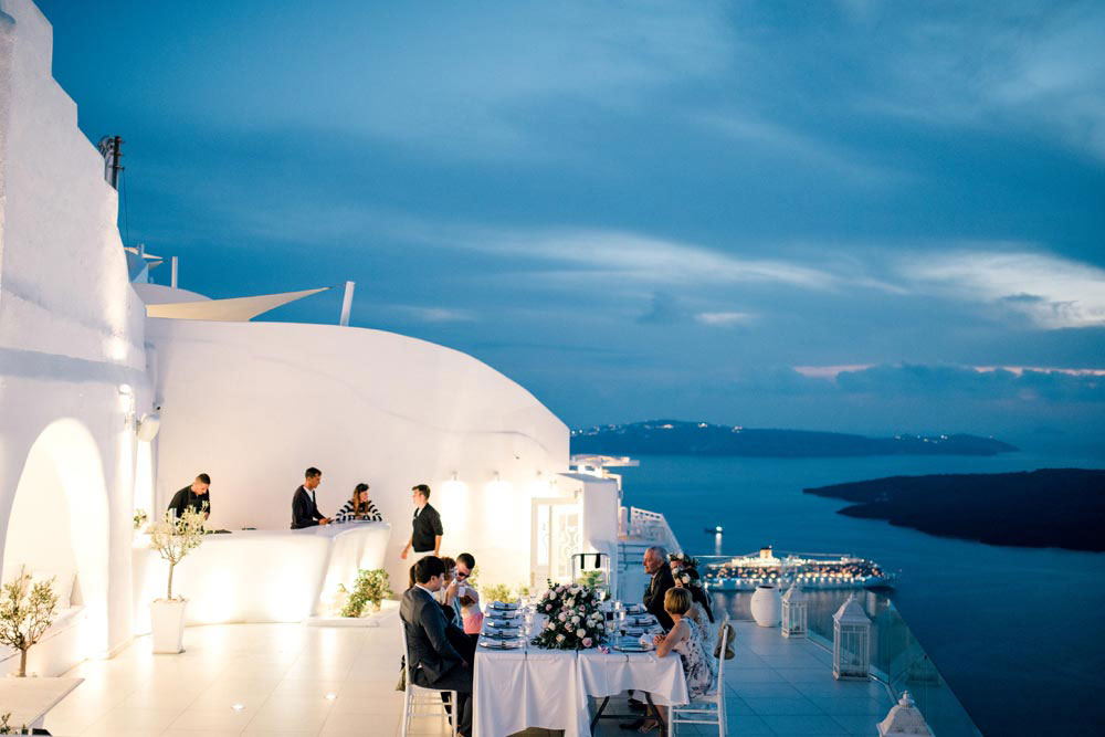Island Wedding Packages