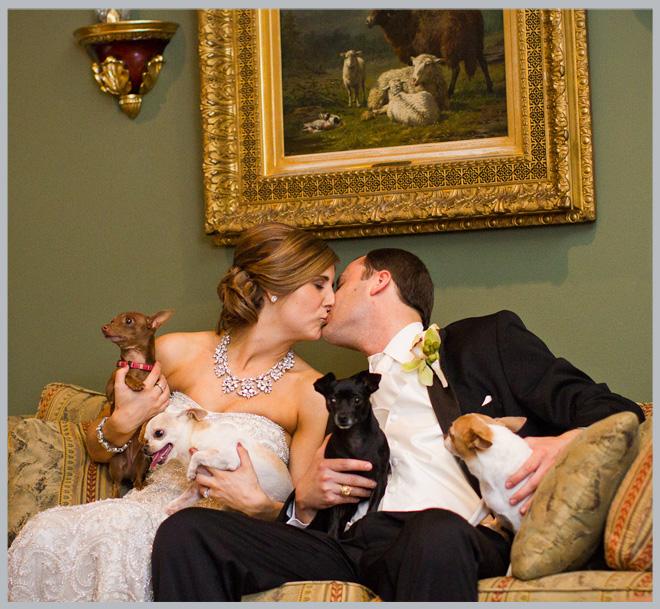 Wedding Attire Descriptions