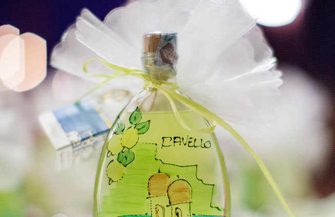 Exclusive Wedding Favors