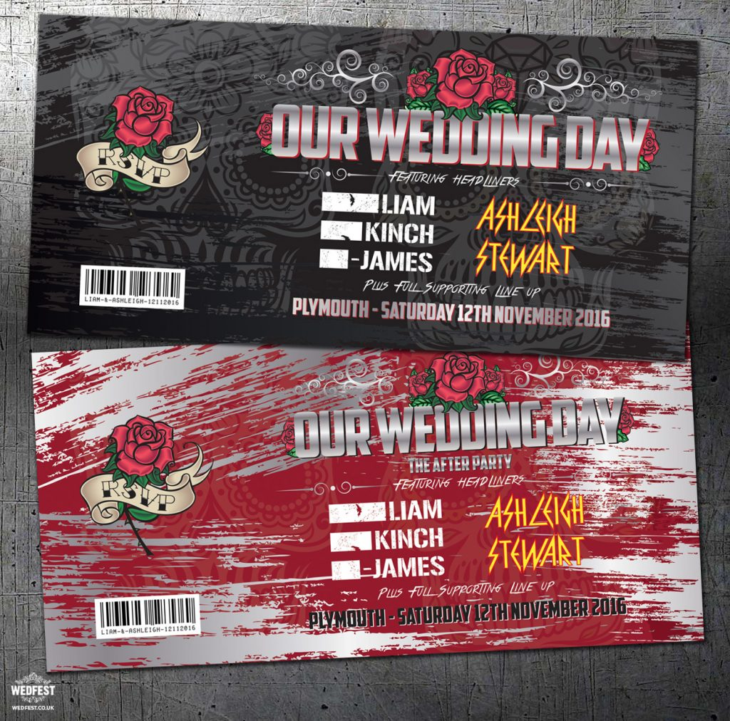 Create Wedding Invitations