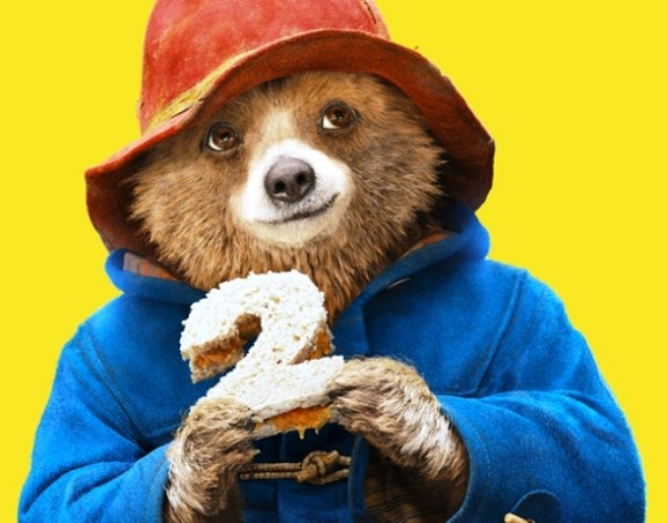 paddington bear film # 85