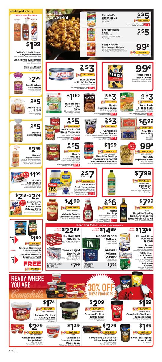 Shoppers Market Weekly Ad