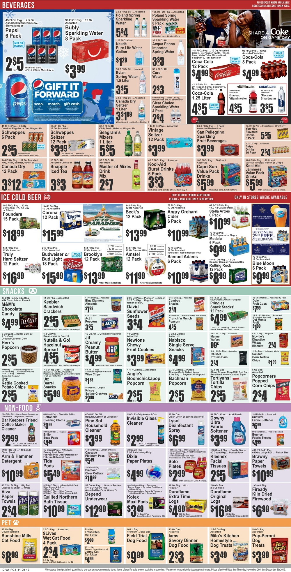 Tapatio Market Weekly Ad