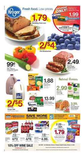 Fresh Foods Inc King City