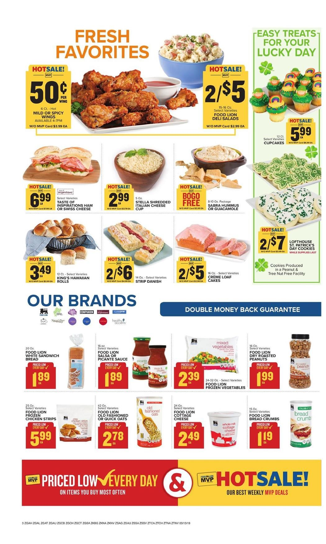 Aldi Weekly Grocery Sale Ad