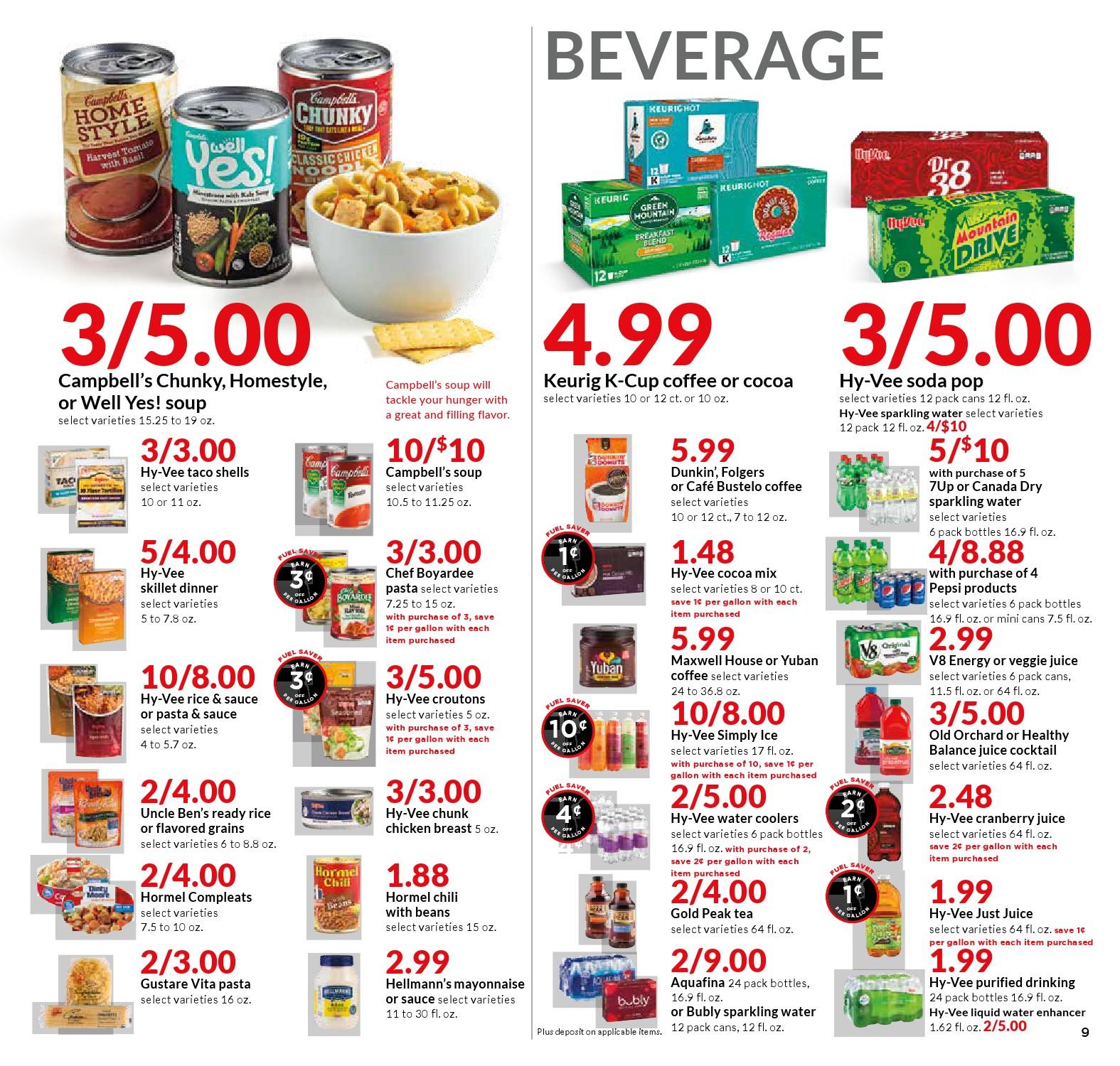 Fresh Thyme Market Weekly Ad