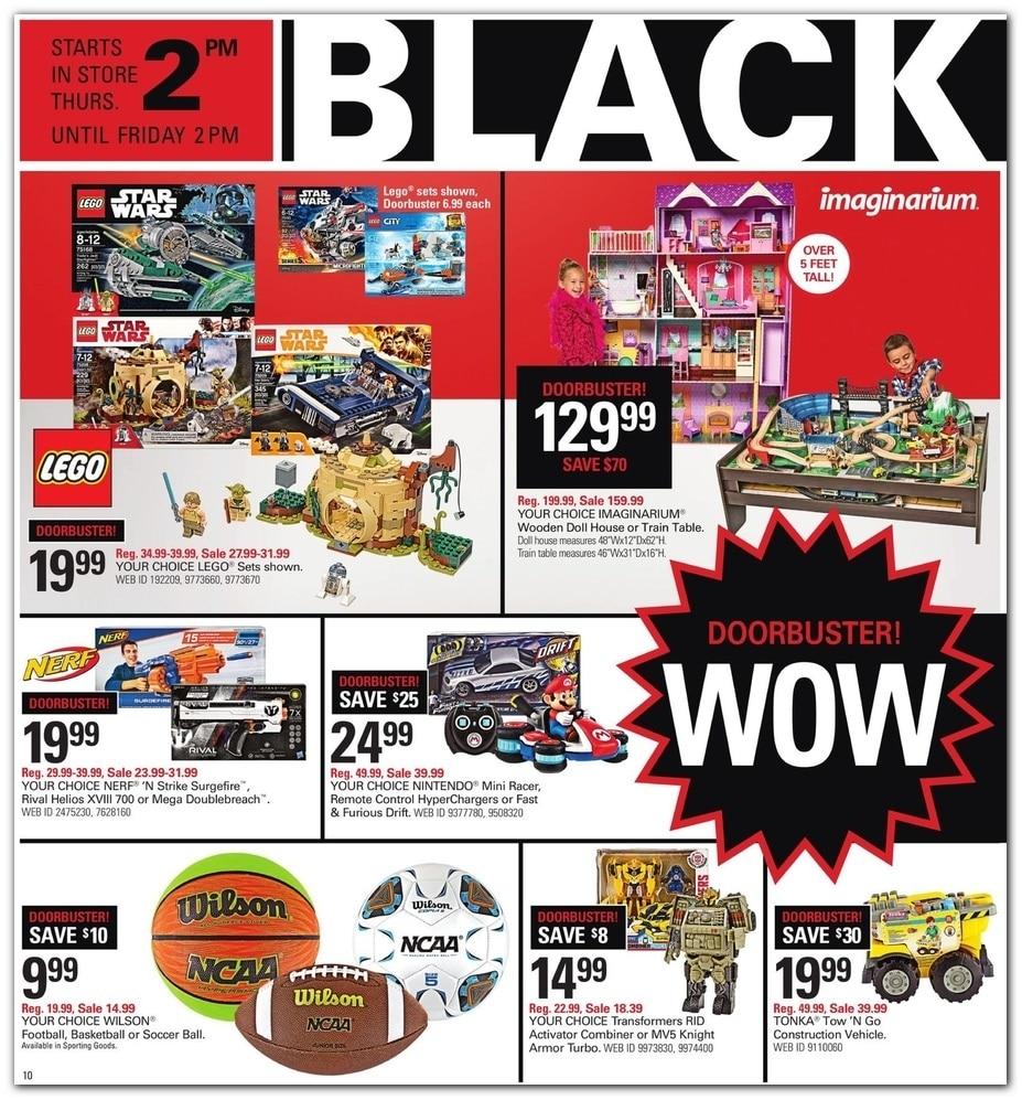 Shopko Black Friday Ad Sale 2019