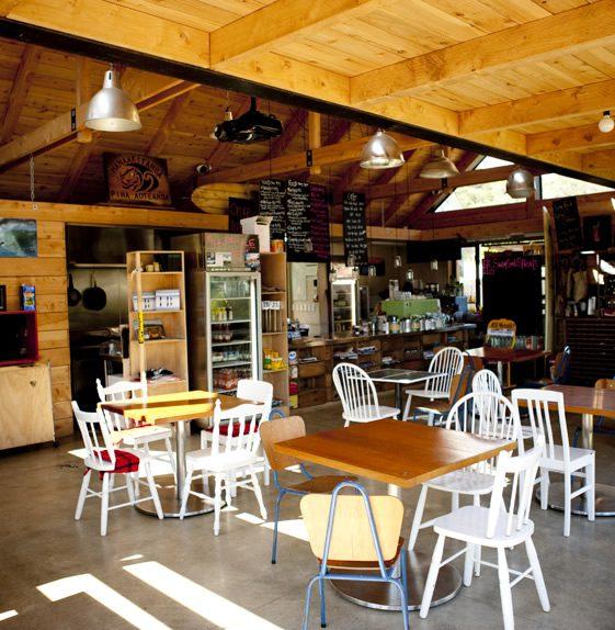 Restaurant Cafe Nykobing Nykobing Sjaelland