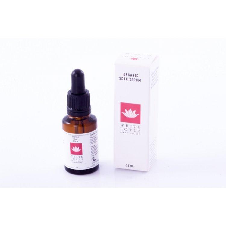 Anti Aging Review Lotus Cream