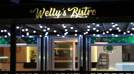 welly's bistro wellingborough