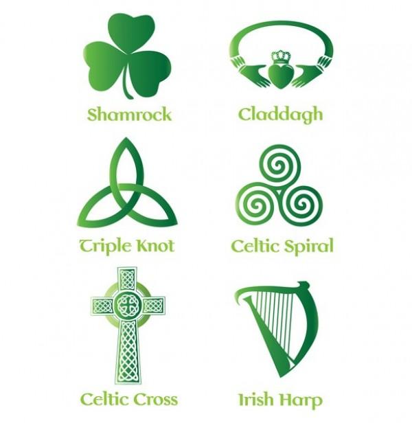 Gaelic Symbol For Sister Love