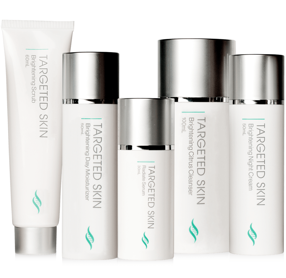 Dna Skin Care Products