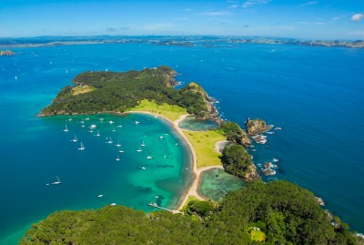Bay of Islands, New Zealand Insider's Travel Guide