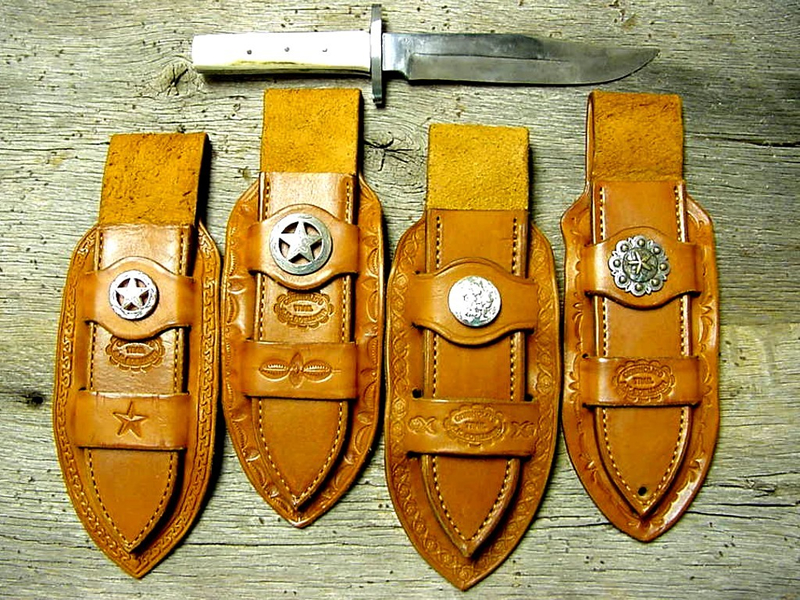 Finest Hand Made Knives