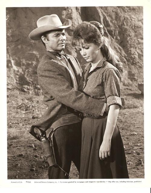 Ruta Lee Western Movies Saloon Forum