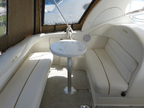Westwind Yacht Sales 2001 Sea Ray 280 Sundancer