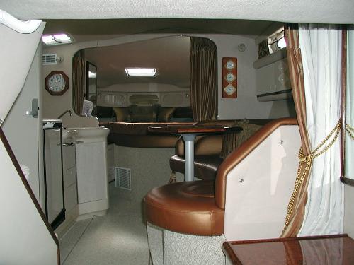 Westwind Yacht Sales 1995 Sea Ray 330 Sundancer