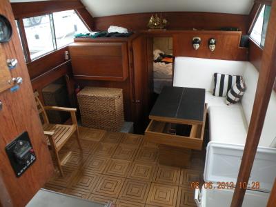 1973 Trojan F36 Tri Cabin