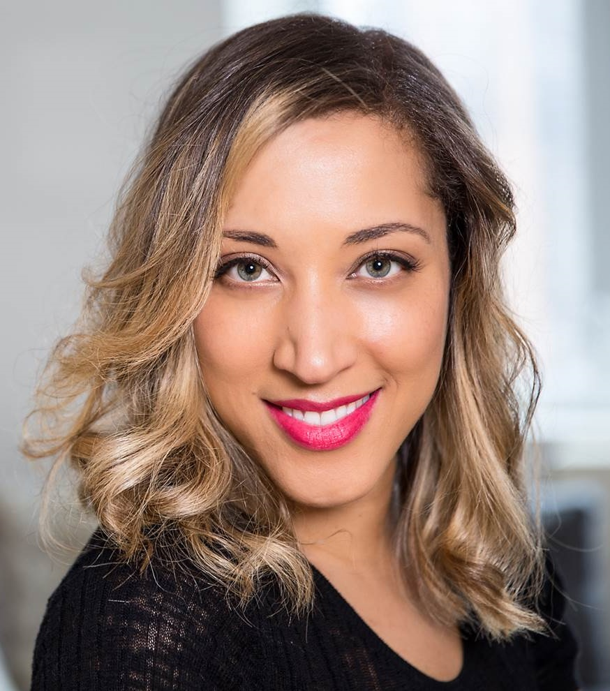 Interview: Robin Thede (THE NIGHTLY SHOW WITH LARRY ...