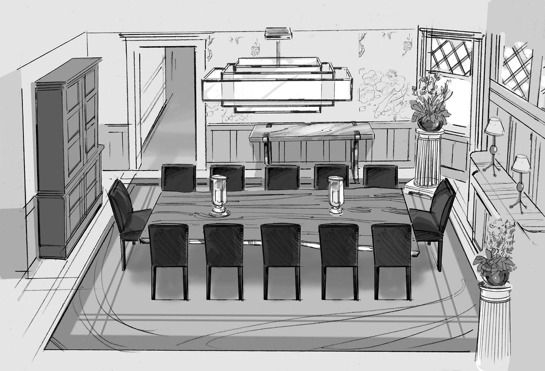 James Andrew Interior Design