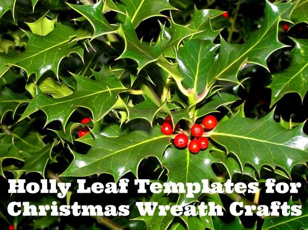wreath template printable # 68