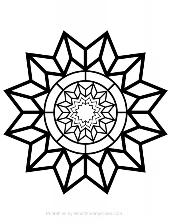 coloring pages printable # 7