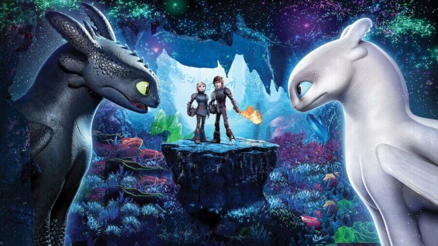 Will How to Train Your Dragon: Hidden World be Coming to ...