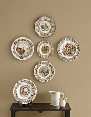 Step Up to the Plate   Decorating with Plates   Whats Ur Home Story Step Up to the Plate Decorating with Plates