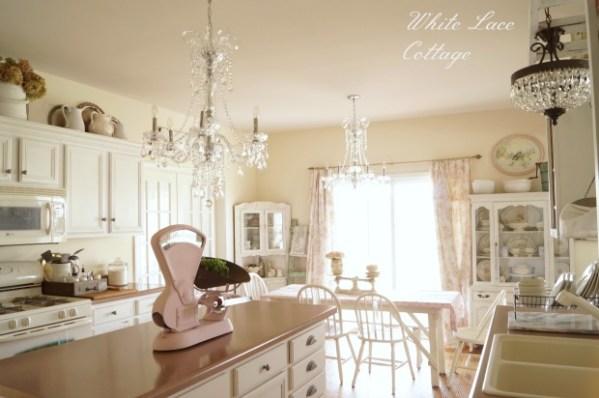 crystal chandelier for kitchen # 22