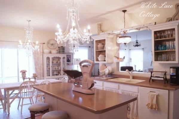 crystal chandelier for kitchen # 13