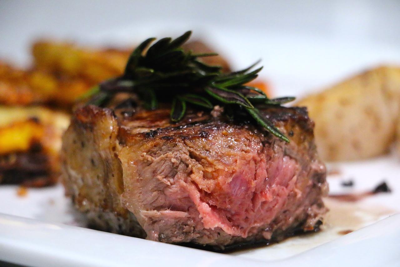 Get Dinner Steak I Where Good Can