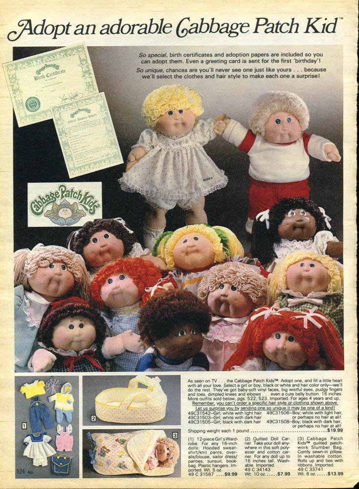 Christmas Catalog 1988 Jcpenney